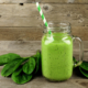 Kid's Green Juice Smoothie