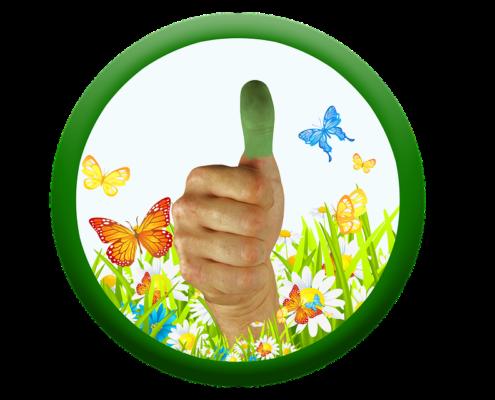 organic green thumb